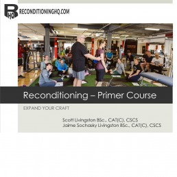 Reconditioning HQ Primer Course
